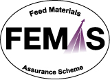 Celtic Chemicals Ltd meets FEMAS Assurance Scheme standards