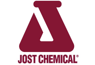 Celtic Chemicals is associated with trusted manufacturer Jost Chemical